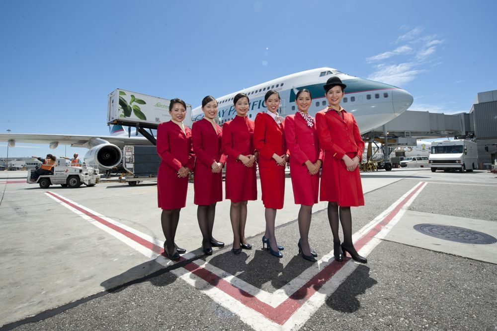Air China to acquire Cathay Pacific Airways – Breaking News
