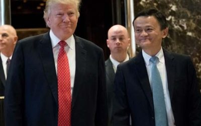 What Impact Does Trump's Meeting With Jack Ma Have on China-US Relations?