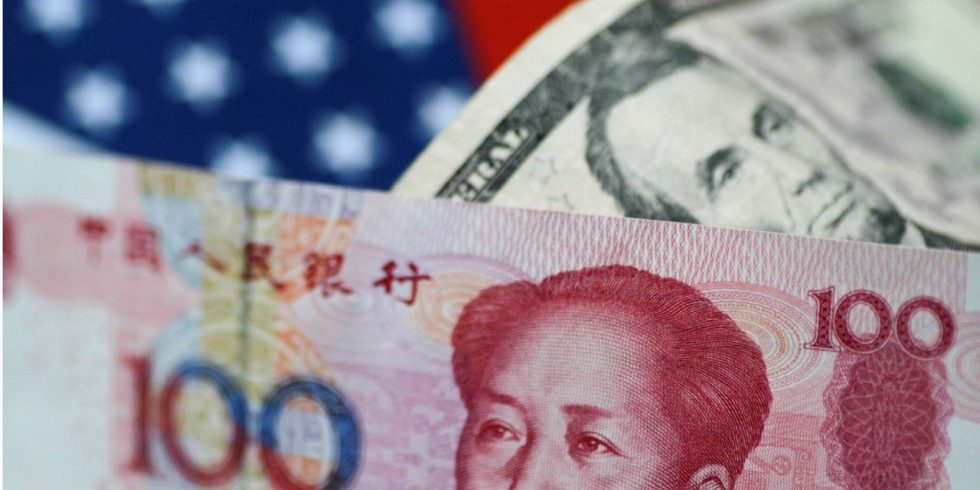 Chinese Tax Breaks to Convince U.S. Companies to Stay