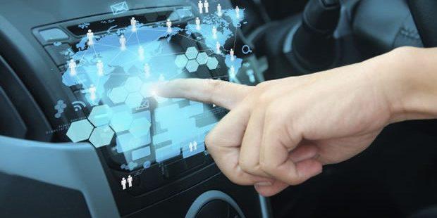 Platform to drive intelligent autos