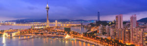 Macau Company Incorporation