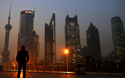 Beijing, like Shanghai, keeps 2018 economic growth target at about 6.5 percent