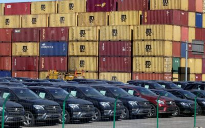 China to slash import tariffs on cars