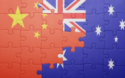 China's next five-year plan on the way and it is a big deal for Australia