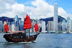 Hong Kong Company formation