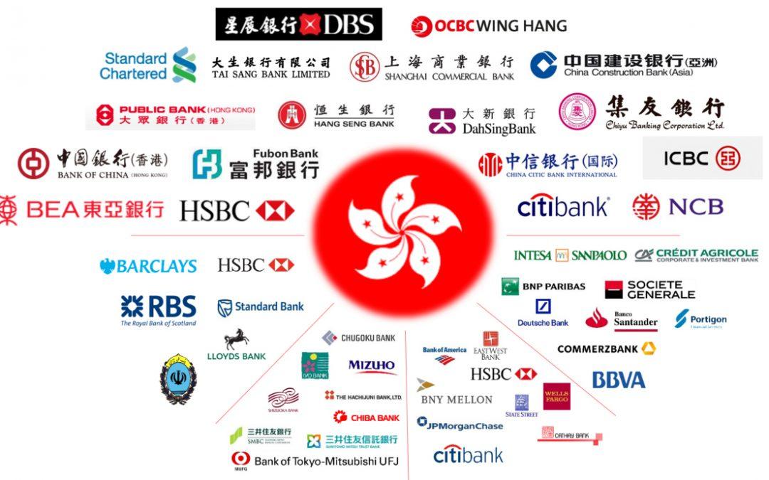 Guaranteed Hong Kong Bank Account for your Business!