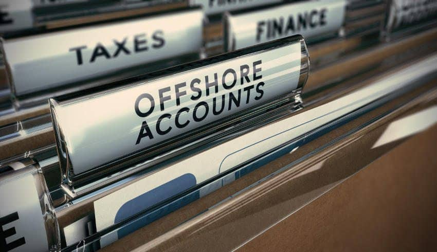Offshore Account in China