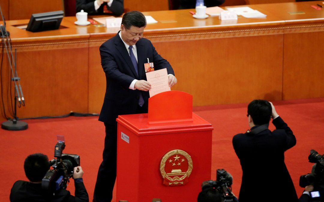 Major Amendments to the China Individual Income Tax Law 2018