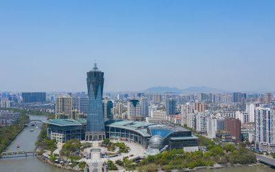 China ve entrada constante de IED en enero