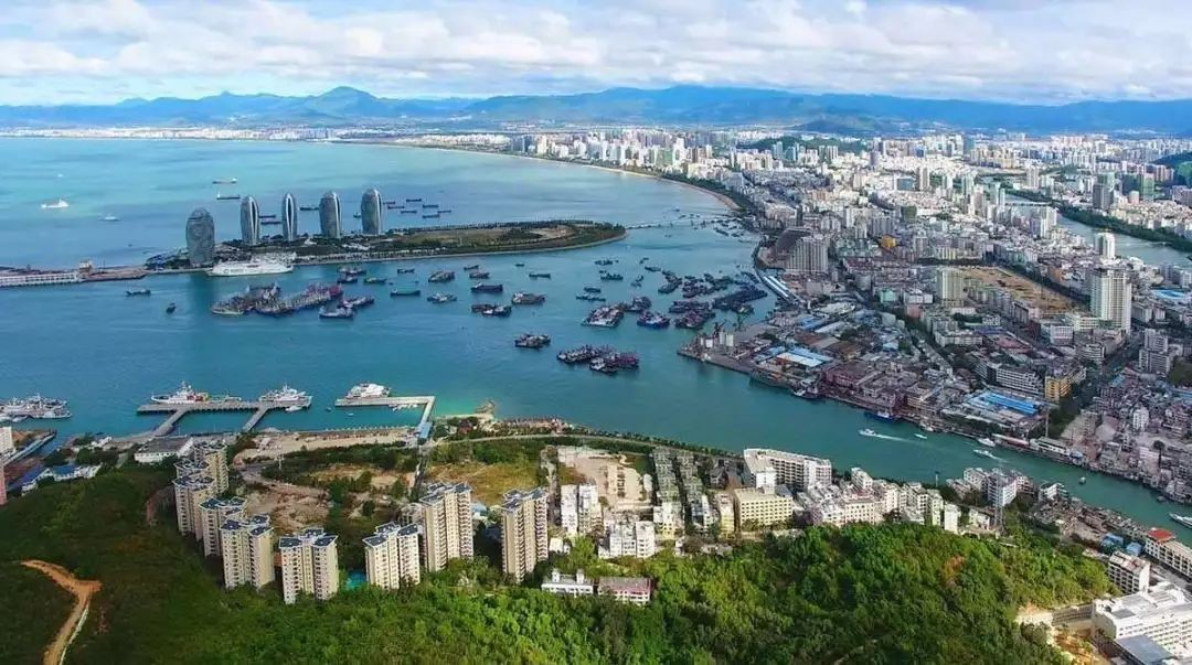 Hainan Free Trade Port, New Hotspot for Investment in Asia