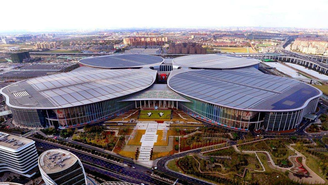 The Third China International Import Expo is ready to kick off