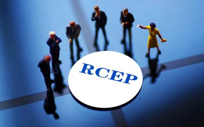 RCEP  the World's Largest Free-Trade Pact Signed