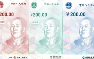 China's Digital Yuan: Development Status and Possible Impact