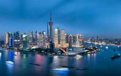 Shanghai Relaxes Incorporation Documentation Rules