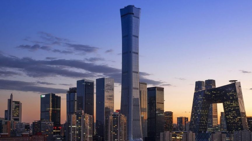 The New Beijing Stock Exchange & Why it's Coming